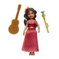 Elena Avalor Small Doll Base +4a Hasbro  127x152x46mm
