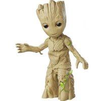 Guardians Of The Galaxy Gotg Groot 30cm  Elettronico Interattivo-254x330x102mm-+4