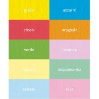 Fabriano Copytinta A4 200gr. Verde