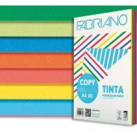 Fabriano Mixforti  A4 200 Gr.