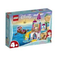 Lego 41160 Castello Sul Mare Di Ariel