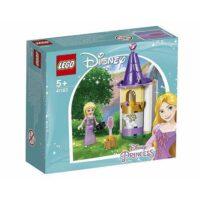 Lego 41163 La Piccola Torre Di Rapunzel