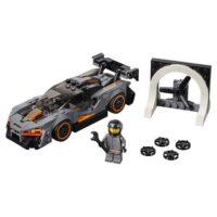 Lego 75892 7+ Mclaren Senna
