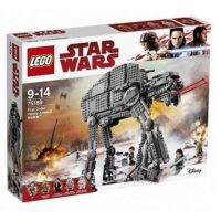 Star Wars Order Heavy Assault Walker     480x378x94mm