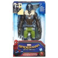 Spiderman 12in Electronic Marvels Vultur 305x178x64mm  +4anni