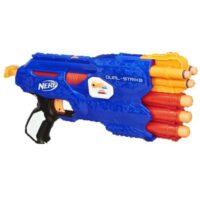 Nerf Dual Strike 3dardi Elite+3 Mega     470x229x54mm