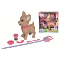 Chi Chi Love Poo Poo Puppy