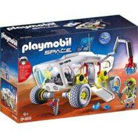 Playmobil 9489 Mezzo Di Esplorazione Su  Marte