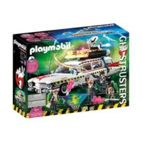 Playmobil 70170 Ghostb. Ecto-1a
