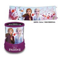 Proiettore Led Frozen Ii