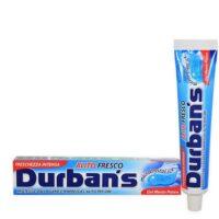 Dentifricio Durban's 75ml. Alito Fresco