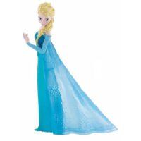 Frozen Elsa In Pvc H.10cm   +3anni