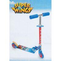 Super Wings Monopattino 2 Ruote 86x70x10
