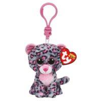 Beanie Boos Clips Tasha Il Leopardo