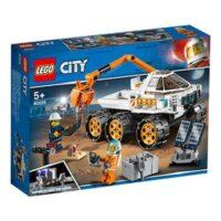 Lego 60225 Prova Di Guida Del Rover