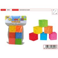 Gommolotti Cubi