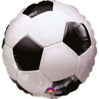 Pallone Foil 45cm Campionato Di Calcio