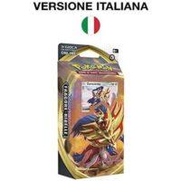 Pokemon Spada E Scudo Fragore Ribelle    Mazzi Tematici (8)
