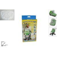 Zanzariera Ovetto/carrozzina/passeggino