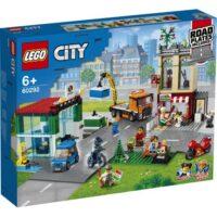 Lego 60292 Centro Citta'