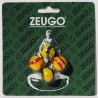 Zeugo Palle Piccole 4pz 12.5x12.5cm +6a