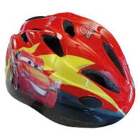 Casco Ciclo Kid Cars 3
