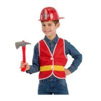 Set Pompiere (gilet