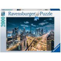 Puzzle Pz.2000 Sicht Auf Dubai