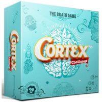 Cortex Challenge (azzurro)