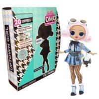 L.o.l. Surprise Omg 3.8 Uptown Girl