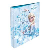 Raccoglitore Frozen A4 Con Anelli 35mm