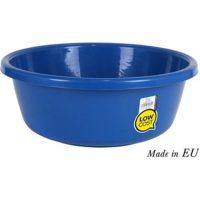 Bacinella Rotonda 15lt D.40cm Blu