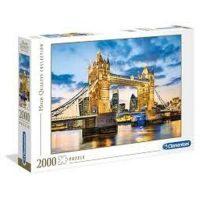 Puzzle Pz.2000 Hqc Tower Bridge