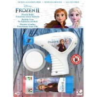 Bubble Gun Blister Frozen 2