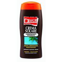 Delice Crema Solare Intensivo 250ml