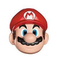 Maschera Mario Adulti