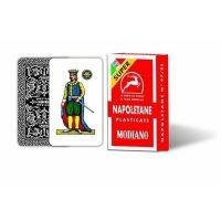 Carte Napoletane Rosso Super