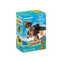 Playmobil 70711 Scooby Doo Con Jet Pack
