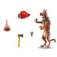 Playmobil 70712 Scooby Doo Vigile Del    Fuoco