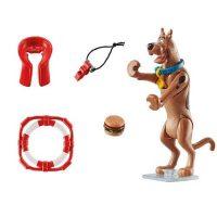 Playmobil 70713 Scooby Doo Bagnino