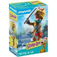 Playmobil 70716 Scooby Doo Samurai