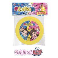 Me Contro Te Frisbee