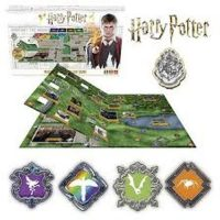 Harry Potter Magical Beats
