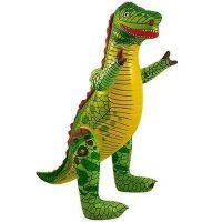 T-rex Tirannosauro 76cm Gonf.