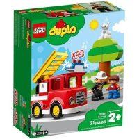 Lego 10901 Duplo Autopompa