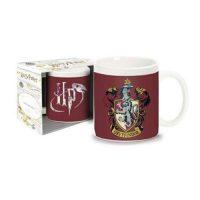 Harry Potter Gift Home Tazza Grifondoro